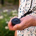 Mobilt trygghetslarm MiniFinder Nano