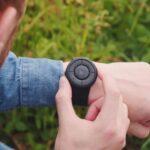 Personlarm för ensamarbete MiniFinder Nano GPS tracker